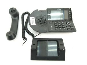 Mitel 485G IP Business Phone With Handset & Stand