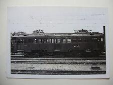JAP554 - 1951 NAGOYA RAILWAY ~ TRAIN No605 PHOTO Seto Line Japan
