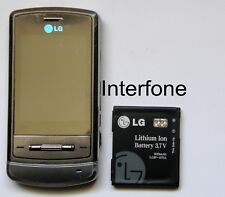 LG KE970 Shine Mobile Phone-EE/T Mobile/Virgin-Av.Cond-Optional Charger Bundle
