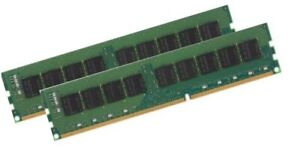 2x 8GB 16GB DDR3 ECC UDIMM Speicher RAM Samsung PC3-14900E 1866 MHz PC3-12800E