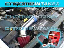 88 89 1988 1989 TRANS AM GTA 5.0 5.7 V8 AIR INTAKE + K&N