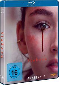 Sloborn [2 Blu-ray's/NEU/OVP] deutsche Serie um eine tödliche Virenseuche