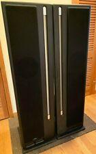 Rare Apogee Centaurus Slant 8 Stereo Speakers