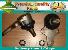 2 FRONT LOWER BALL JOINT TOYOTA PICK UP  2WD 89-94