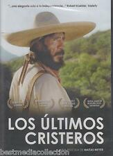 SEALED - Los Ultimos Cristeros DVD NEW De Matias Meyer BRAND NEW