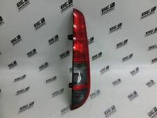 original Ford Focus 2 II Break Feux/éclairage Arrière arrière droite 4M5113404C