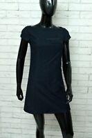 COSTUME NATIONAL Vestito Donna Woman Taglia 26 Abito Dress Lana PARI AL NUOVO