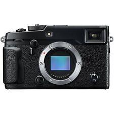 Fujifilm X-pro 2 Gehäuse - Schwarz