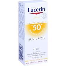 EUCERIN Sun Crema LSF 50+ 50 ml PZN802461