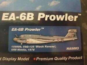 Hobby Master Grumman EA-6B Prowler Uss Nimitz 1/72
