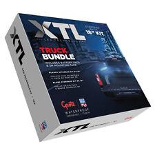 GROTE 61K71 - XTL LED Technology, Task Light Kit, Standard Truck Bundle Kit