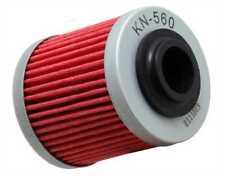 K&n Filtre à Huile KN-560 Can-Am Ds 450 Efi 2011-2012