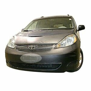 *OPEN BOX* LeBra for Toyota Sienna 2006-2010 Front End Cover Hood Bra 551078-01