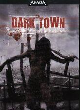 Dark Town - Eine Stadt in Angst und Schrecken ( Mystery-Thriller ) - Oh Man-seok