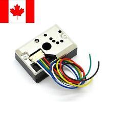 GP2Y1010AU0F Sharp Digital Dust Air Quality Meter Sensor For Arduino