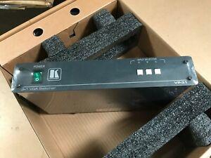 Kramer VP-31 3x1 VGA Switcher
