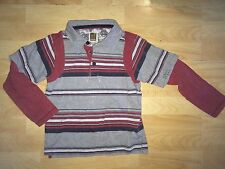 Fat Face Boys' Cotton Collared T-Shirts & Tops (2-16 Years)