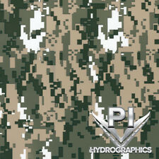 Hydrographics Film Hydro Dipping Water Transfer Printing Digital Camo MC841