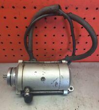 72 1972 HONDA CL175 OEM starter motor assembly
