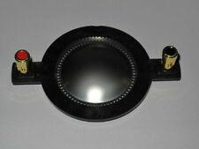 Peavey Pro 12 / 15 MK 2 Aftermarket Diaphragm Horn Tweeter Replacement 8 Ohms