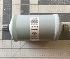 """Protech AC Liquid Line Filter Drier UD-163S For CFC/HCFC/HFC 3/8"""" Inlet/Outlet"""