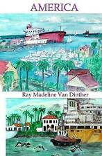 America: A Personal Collection by Van Dinther, Ray Madeline -Paperback
