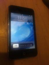 Apple iPod Touch 4th Generation Black 8GB MC086LL