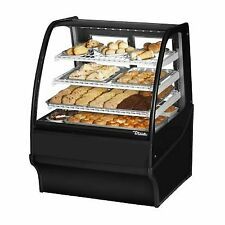 True Tdm Dc 36 Gege B W 36 Non Refrigerated Bakery Display Case