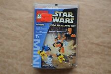 LEGO Star Wars 4485 Anakin's Podracer Sebulba's Mini Set Factory Sealed NEW NIB