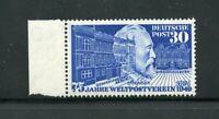 GERMANY BUNDES REPUBLIC 1949 UPU SC#669 MICHEL#116  MINT NH