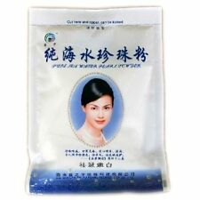 Pearl Powder - To Remove Spots & Acnes Whitening & Detoxifying By Lanyu
