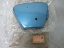 1970 Honda CL350 K2 NOS Right Side Cover  17231-286-010FB