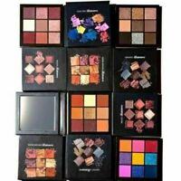 PALETTE FARDS A PAUPIÈRES OBSESSIONS TYPE HUDA