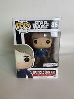 Funko Pop! Star Wars - #86 Han Solo (Snow Gear)