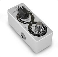 Donner Beltway Looper Guitar Effect Pedal 3 Playback Modes 9V Type-C USB Jack
