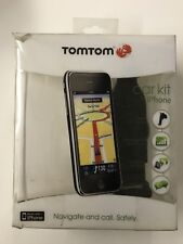 Car Kit Tom Tom for Iphone 4/4S