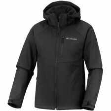 Columbia Cascade Ridge II Softshell Men Black 2015 Softshelljacke schwarz s
