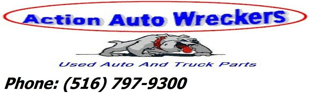Action Auto Wreckers