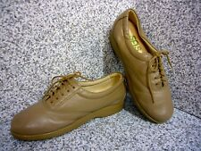 SAS Womens 6 W Wide Shoes Sage Tripad Comfort Walking Lace Up Oxford