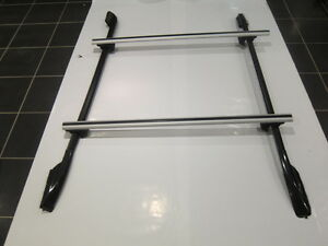NEW Roof Rail & Cross Bar for Toyota Kluger 2008 - 2013 roof rack combination TB