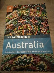 The Rough Guide to Australia by Rough Guides Ltd (Paperback, 2011)
