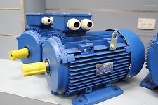 7.5kw 10HP 2800rpm shaft 38mm Electric motor 3 phase 415v compressor pump IE3