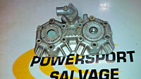 01 02 03 99 Skidoo Cylinder Head Cover Assembly # 420923734 & 420923875 MXZ 440X