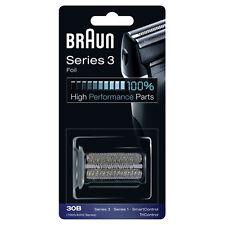 Braun Ersatzklingen & -folien für Rasierapparate