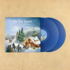 John Driskell Hopkin - In The Spirit: A Celebration Of The Holidays [New Vinyl L
