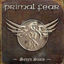 Primal Fear - Seven Seals CD #26313