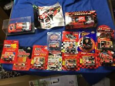 RICKY RUDD NASCAR MODELS AND TOYS WITH SIGNATURE