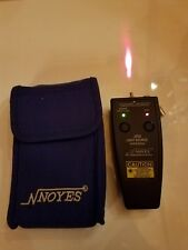 AFL Noyes VFI2 Visual Fault Identifier & Heavy Duty Protective Case & Cover.Nice