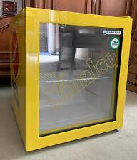 Gastro Cool Kühlschrank Modell GCKW55 Sinalco Edition 46 L GCKW 55 NEU & OVP
