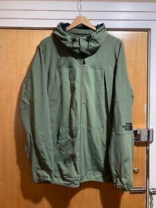 The North Face / Kazuki Kuraishi Hooded Jacket (LARGE BLACK LABEL)